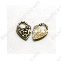 Casting Charms 12mm*16mm