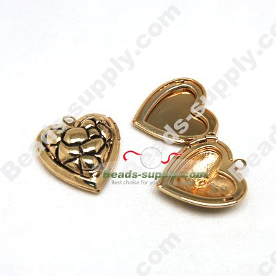 Charms 25mm*23mm - Click Image to Close
