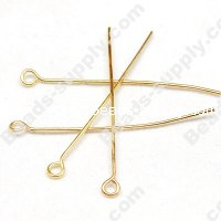 EyePin 18mm ,Gold