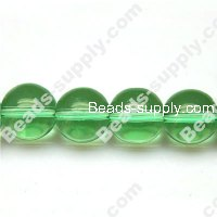 Glass Beads Round 12mm A-grade
