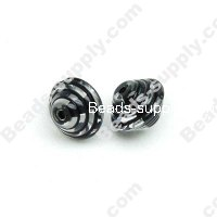 Clear Polishing Color Paint Beads