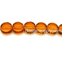 Glass Beads Round Shape 10 mm