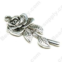 Casting Charms 19mm*44mm