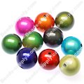 Miracle Beads Round 16mm ,Perle magiques Mixed Color