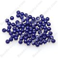 Miracle Beads Round 4mm , Blue
