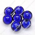 Miracle Beads Round 8mm , Blue