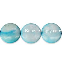Dyed Mother of Pearl 20mm Cion