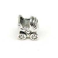 European Style Beads ,Baby carriage