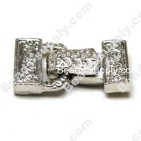 Magnetic Clasp 14*28mm
