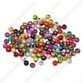 Miracle Beads Round 5mm ,Perle magiques Mixed Color