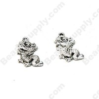Casting Charms 20*10mm