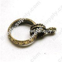 Casting Charms 6mm*24mm