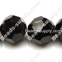 Glass Beads Football 20mm A-grade