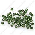 Miracle Beads Round 5mm , Green