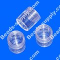 Plastic Beads Boxes