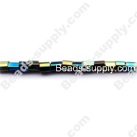 Glass Seed Beads,2 Cut