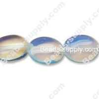 Opal 12x16mm Oval Shape Beads