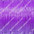 Beading wire,Korea waxy cord,24 gauges,purple