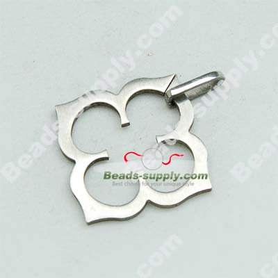 Stainless steel Pendant - Click Image to Close