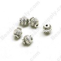 Casting Beads 7mm*8mm