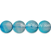Dyed Mother of Pearl 13mm Cion